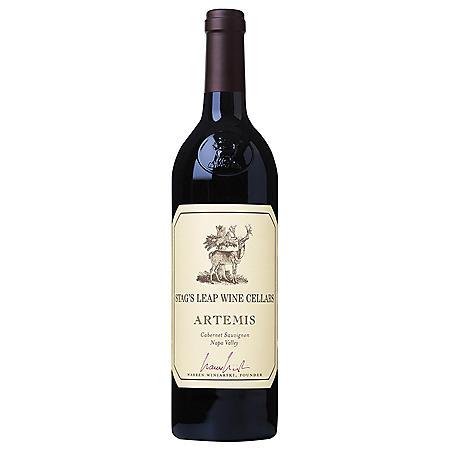 Stag's Leap Wine Cellars Artemis Cabernet Sauvignon (750 ml)