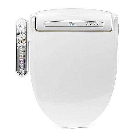 Bio Bidet Prestige BB-800 Elongated Electric Bidet Seat (White)