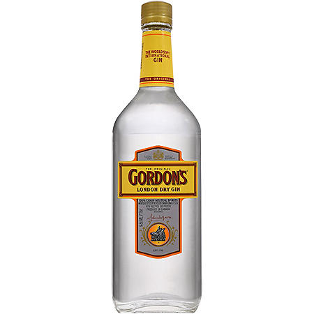 Gordon's London Dry Gin (1L)