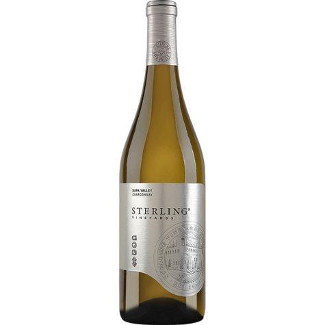 Sterling Vineyards Chardonnay Napa Valley (750 ml)