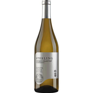 Sterling Vintner's Collection Chardonnay, California (750 ml)