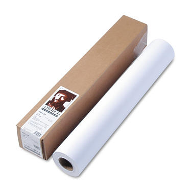 HP Wide Format Inkjet Special Paper - White/24 lb. - 36