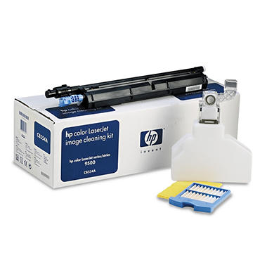 HP 9500 Image Cleaning Kit (50,000 Yield)