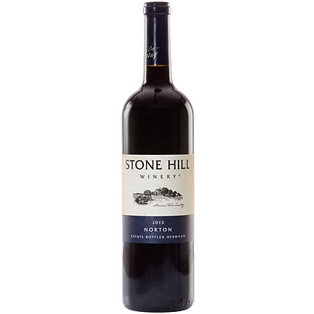 Stone Hill Winery Norton (750 ml)