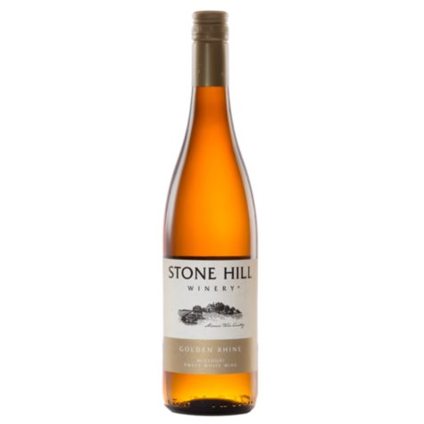 Stone Hill Winery Golden Rhine (750 ml)
