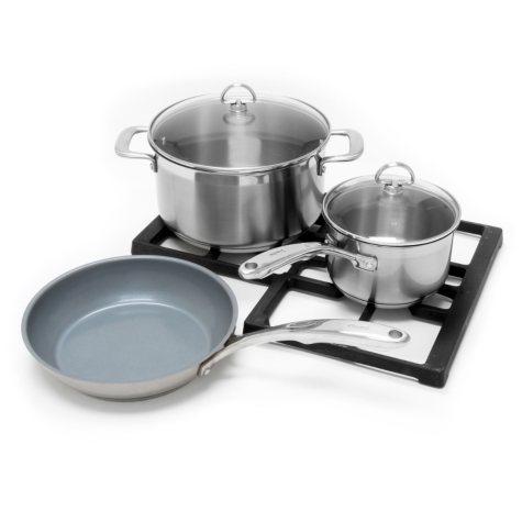 Chantal 5-Piece Cookware Set