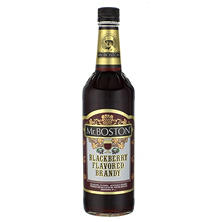 Mr. Boston Blackberry Brandy (750 ml)