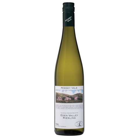 Pewsey Vale Vineyard Riesling (750 ml)