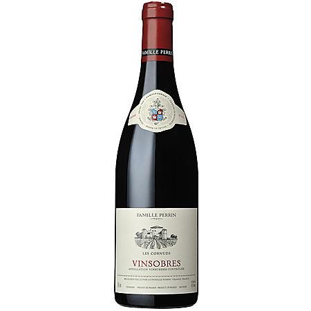 Famille Perrin Vinsobres Les Cornuds (750 ml)