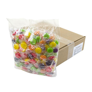 Quality Candy Tropical Fruit Mix Bag (5 lbs.)