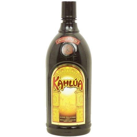 Kahlua Licor De Cafe (1.75 L)