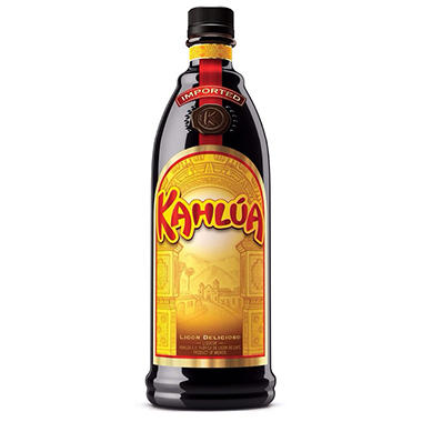 Kahlua Licor De Cafe (1 L)