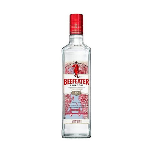 Beefeater London Dry Gin (750 ml)