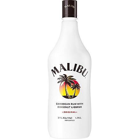 Malibu Rum Caribbean ( 1.75 L)
