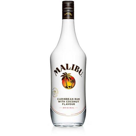 Malibu Original Coconut Rum (750 mL)