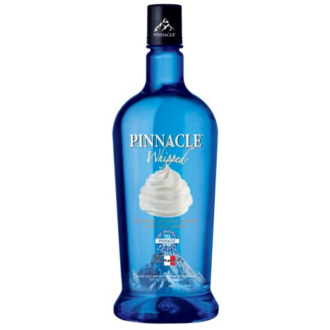 Pinnacle Whipped Cream Vodka (1.75 L)
