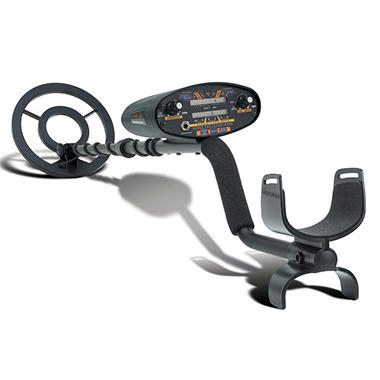 Bounty Hunter® Pioneer 202 Metal Detector