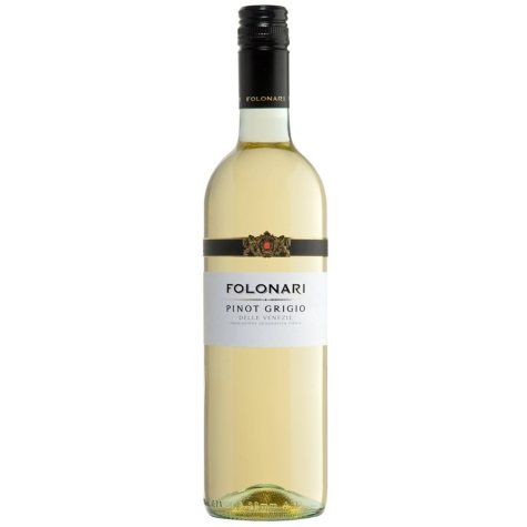 Folonari Pinot Grigio (750 ml)