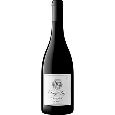 +STAGS' LEAP WINERY PETITE SYRAH 750ML