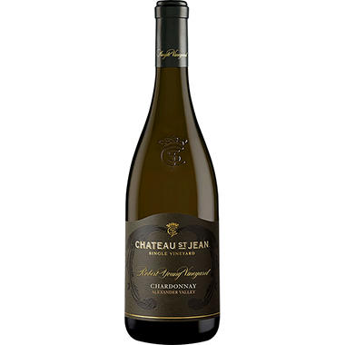 Chateau St. Jean Robert Young Reserve Chardonnay (750 ml)