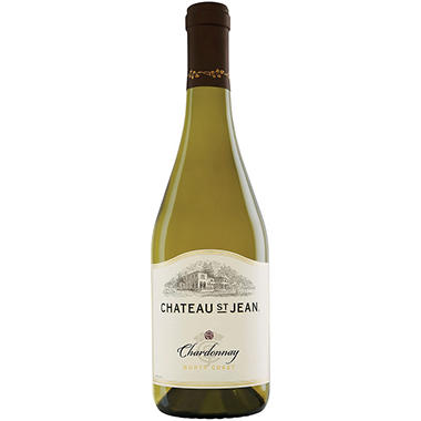 CHAT. ST. JEAN CHARDONNAY 750ML