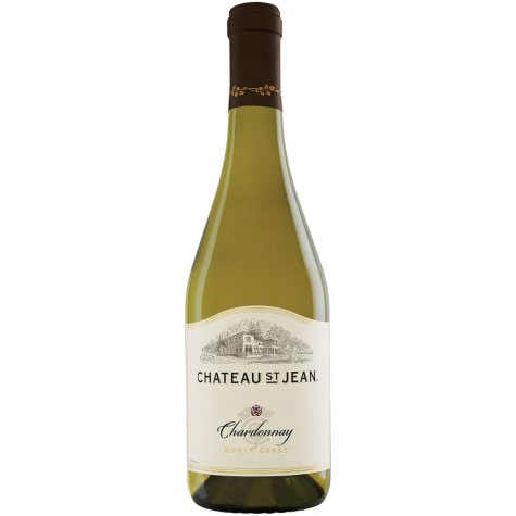 +CHAT. ST. JEAN CHARDONNAY 750ML