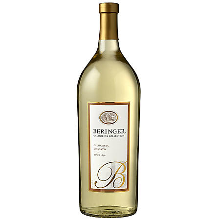 BERINGER MOSCATO CAL COLLECTION 1.5L