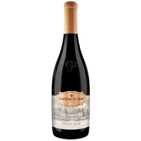 Chateau St. Jean Pinot Noir (750 ml)