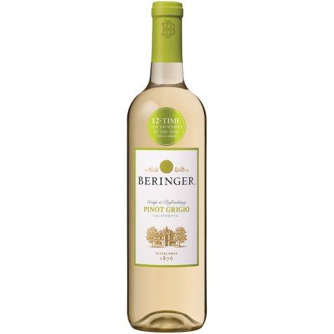 Beringer Californian Pinot Grigio (750 ml)