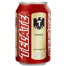 Imported beer sams club tecate original imported beer 16 fl oz can 12 pk mozeypictures Choice Image