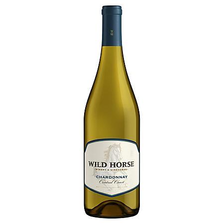 Wild Horse Chardonnay Central Coast (750ML)