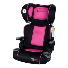 Baby Trend Protect Yumi Folding Booster Seat Ophelia