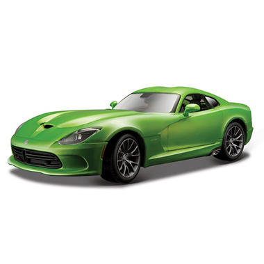 Maisto 1:18 Special Edition Series Die-cast Vehicles