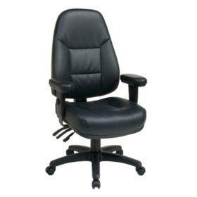 ergonomic office chairs sam s club