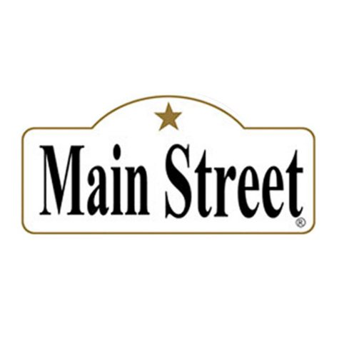 Main Street  100s  1 Carton