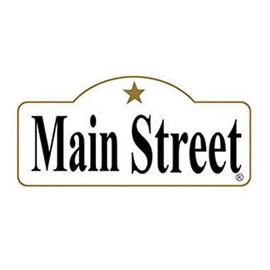 Main Street Menthol Gold 100s - 200 ct.