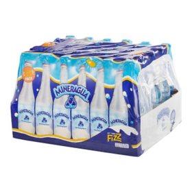 Jarritos Mineragua Club Soda (12.5 oz. bottles, 30 ct.)