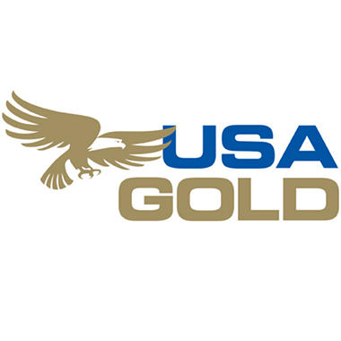 USA Gold Red 1 Carton