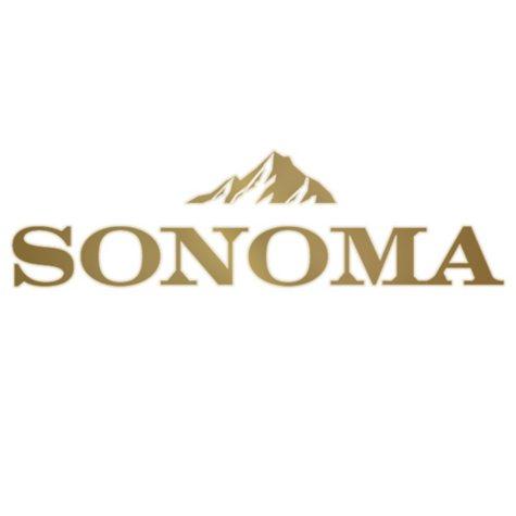 Sonoma Gold 100s 1 Carton