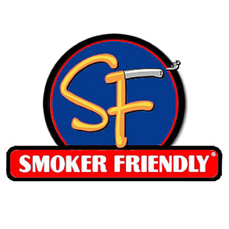 Smoker Friendly Blue 100s Box (20 ct., 10 pk.)