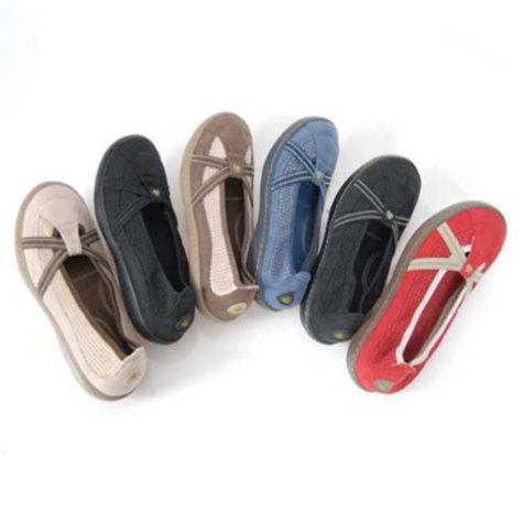 Terrasoles Women's Casual Shoe