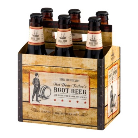 Not Your Father's Root Beer (12 fl. oz bottle, 6 pk.)