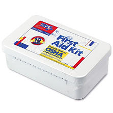 First Aid Only ANSI-Compliant First Aid Kits