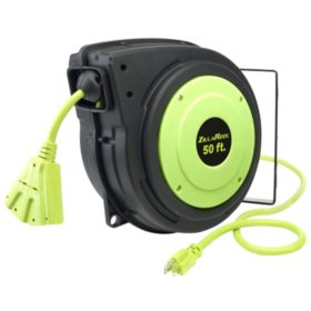 ZillaReel Retractable Cord Reel