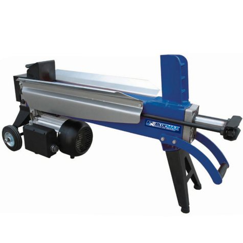 Blue Max 4 ton / 8,000 Pound Electric Log Splitter