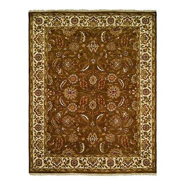 LATEEF RUG LT-802 6FT SQUARE