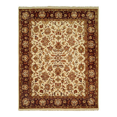 LATEEF RUG LT-803 6FT ROUND