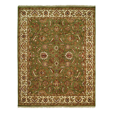 LATEEF RUG LT-807 6FT ROUND