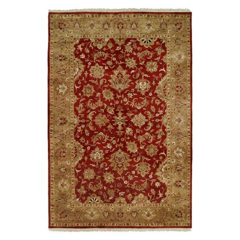 ROYALE RUG RL-916 6FT X 9FT