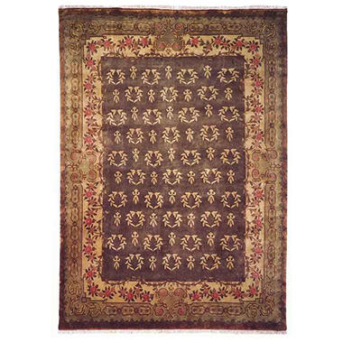 RIVIERA RUG RV-545 4FT SQUARE